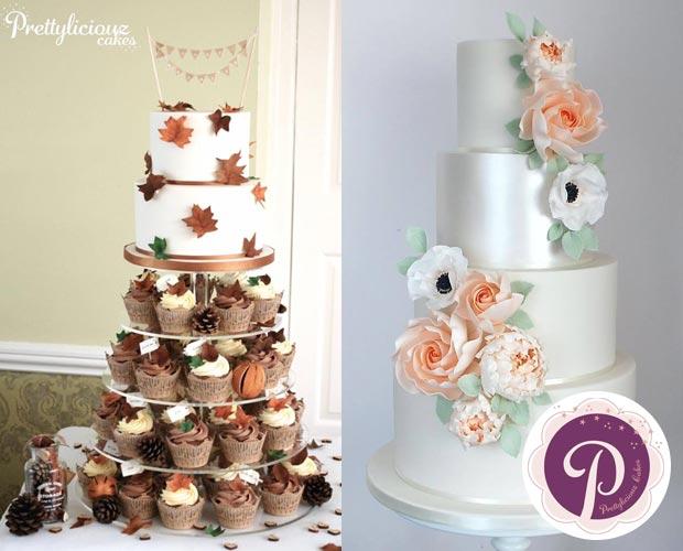 prettyliciouz cakes