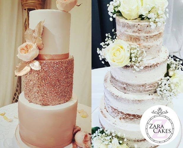 zara cakes