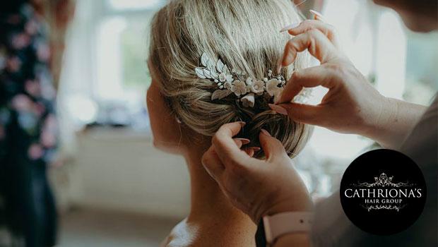 cathrionas hair and beauty salon