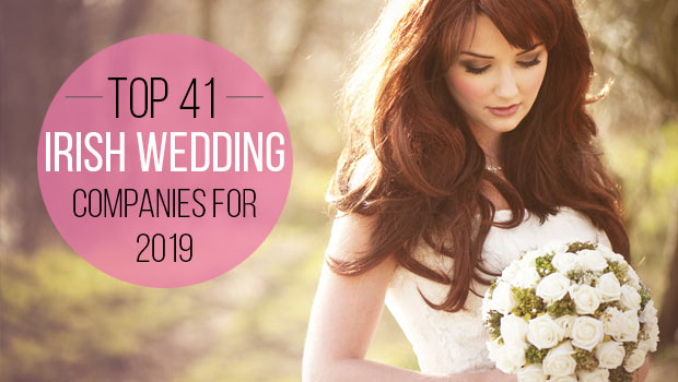 irish wedding companies