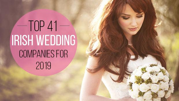 irish wedding companies
