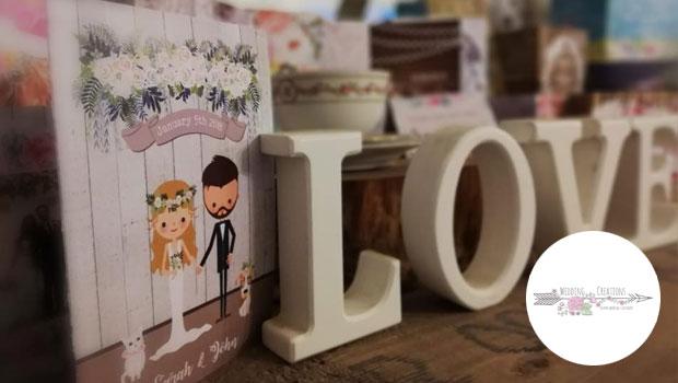 wedding creations