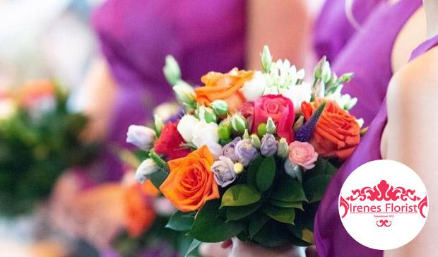 Irene's Florists – Falkirk, Stenhousemuir