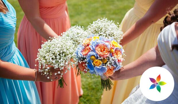 Les Fleurs - Paignton