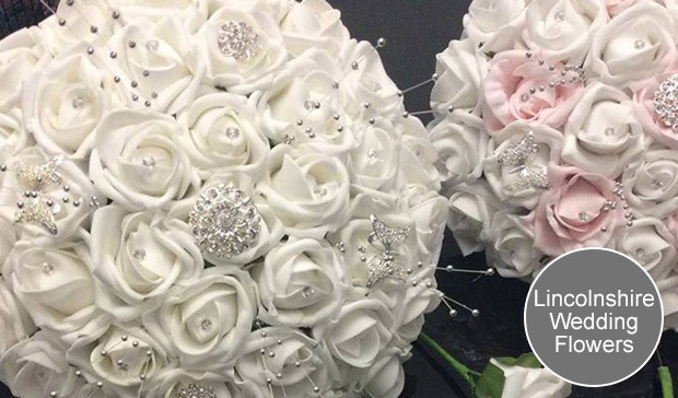 Lincolnshire Wedding Flowers – Scunthorpe