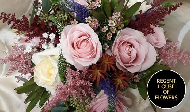 Regent Flowers – Wrexham