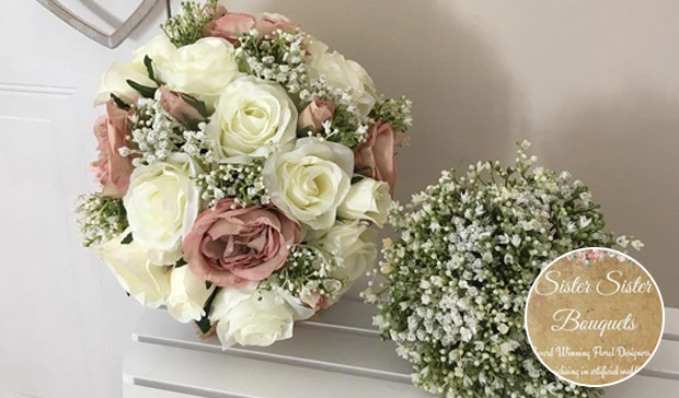 Sister Sister Bouquets – Northwich