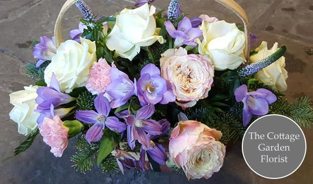 The Cottage Garden Florist