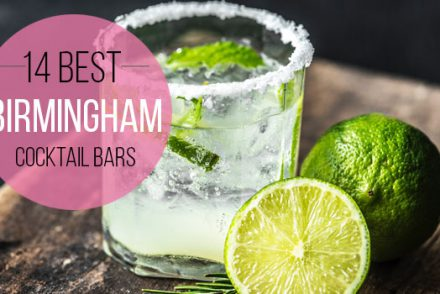 14 Best Birmingham Cocktail Bars