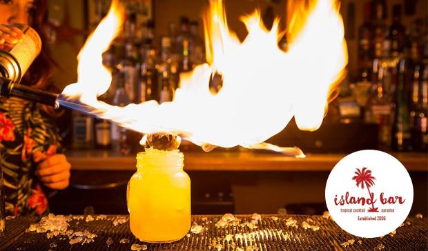 Island Bar