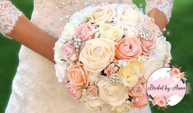 Bridal By Anna