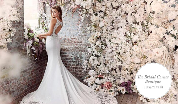 Bridal Corner