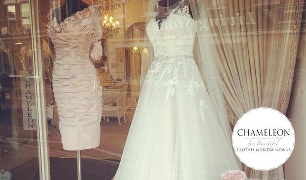Chameleon Bridal Boutique