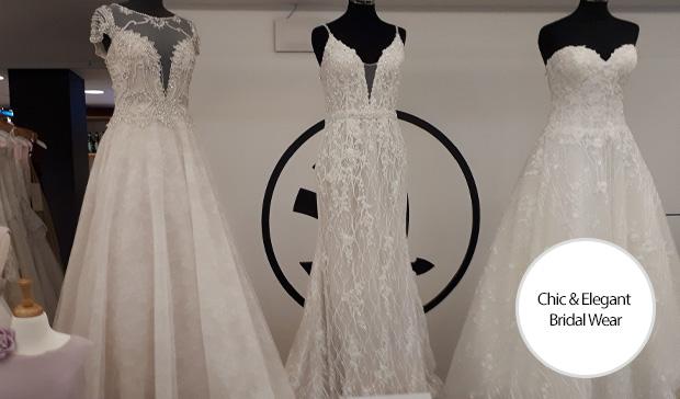 Chic & Elegant Bridal