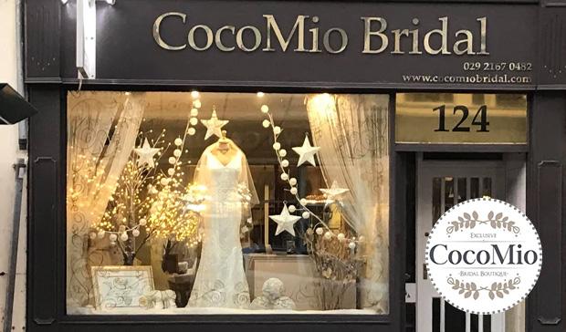 CocoMio Bridal