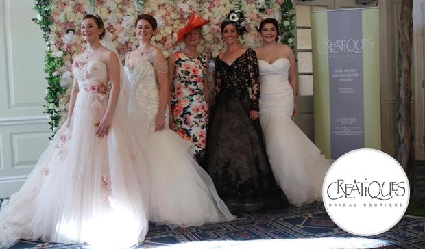 Creatiques Bridal Boutique