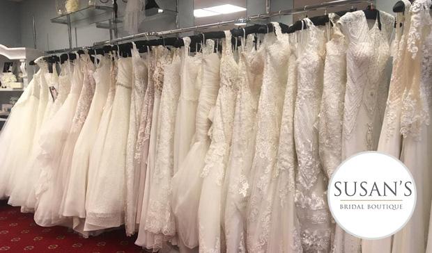Susan's Bridal Boutique