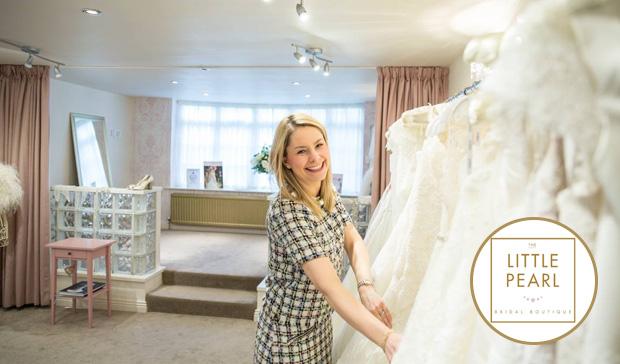 The Little Pearl Bridal Boutique