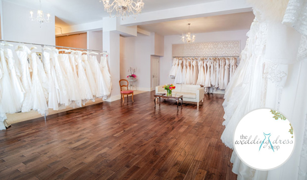 The Wedding Dress Shop
