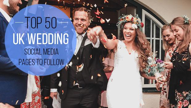 Top 50 social media accounts-to-follow