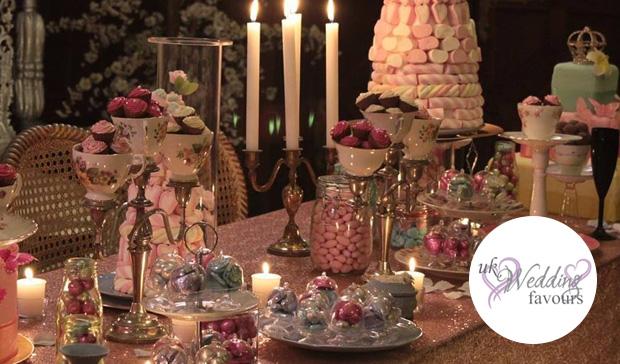 Wedding Favours UK