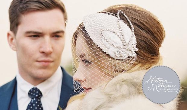 Victoria Millesime Bridalwear