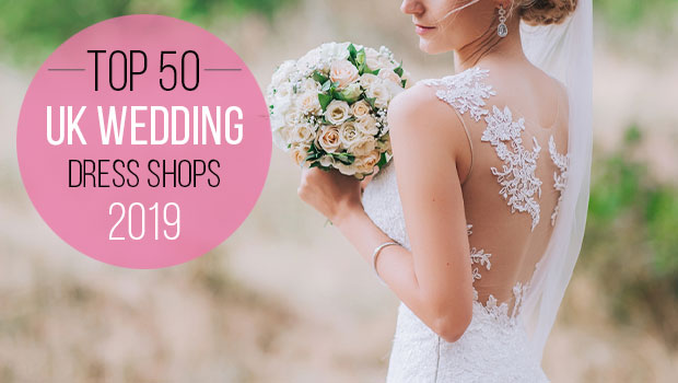 Top 50 wedding dresses