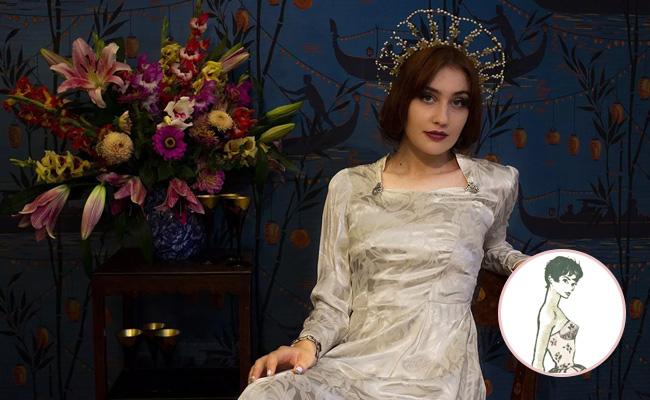Abigail's Vintage Bridal