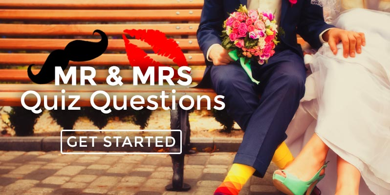 mr and mrs quiz