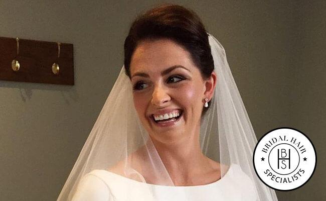 Bridal Hair Specialists – Birmingham