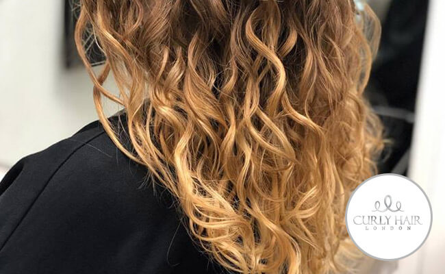 Curly Hair London – WC2