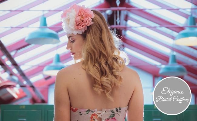 Elegance Bridal Coiffure – Waterlooville