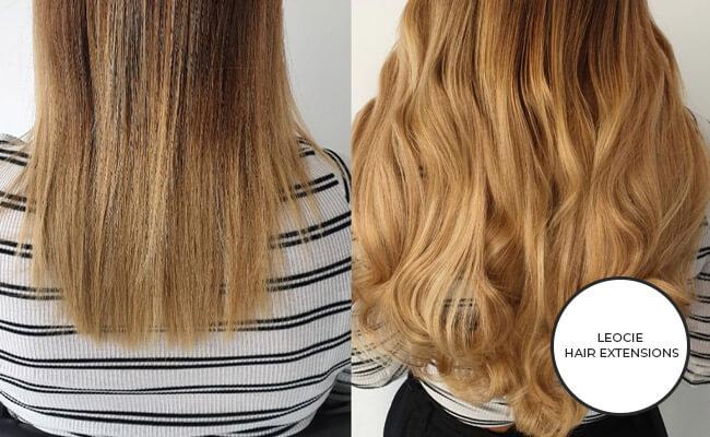 Leocie Hair Extensions – Newport