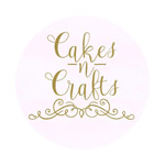 cakes and crafts