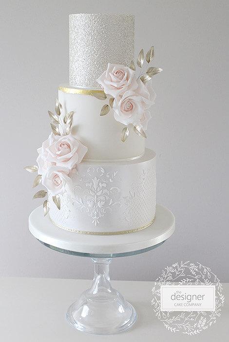 The Designer Cake Company