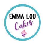 Emma Lou Cakes logo