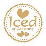Iced of Garstang logo