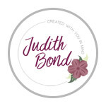 Judith Bond Cakes logo