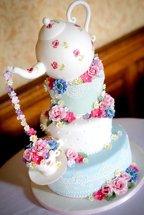 Karen's Clever Cakes