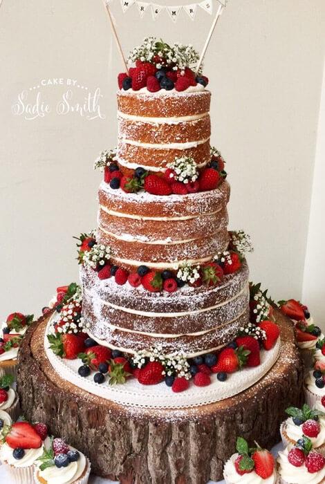 Cake By Sadie