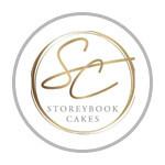 Storeybook Cakes  logo