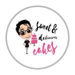 Sweet & Delicious logo