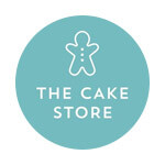 The Cake Store logo