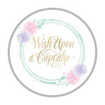 Wish Upon A Cupcake logo