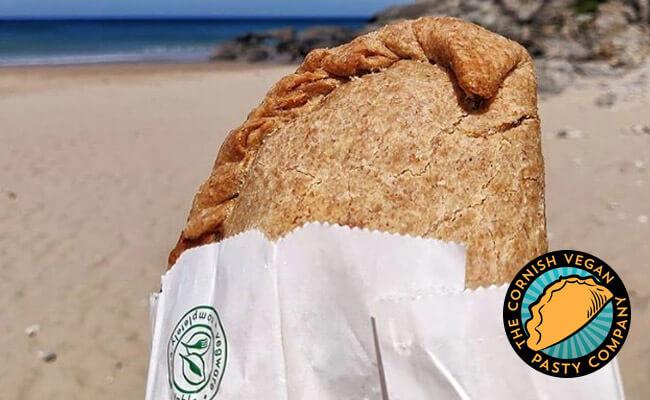The Cornish Vegan Pasty Co – St Agnes