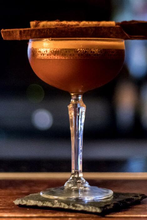 Bourne & Co. Cocktails – Birmingham
