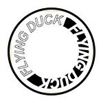 Flying Duck – Glasgow
