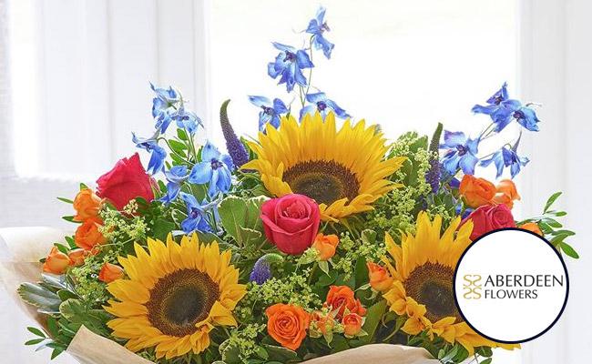 Aberdeen Flowers  – Aberdeen
