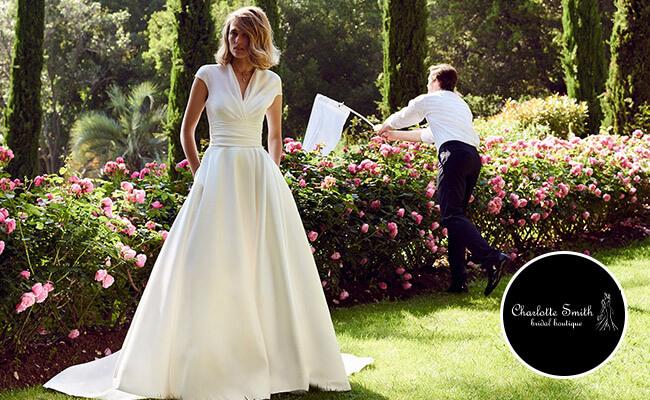 Charlotte Smith Bridal Boutique | Inverness