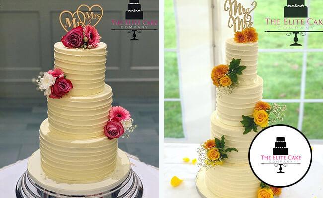 The Elite Cake Company | Antrim